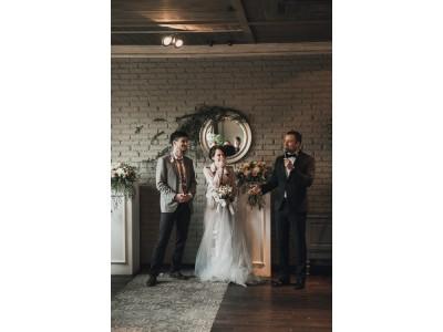 Оформление свадьбы: вдохновение, процесс и результат