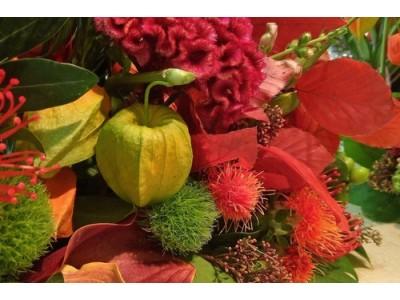 Какие цветы в сезоне осенью?
