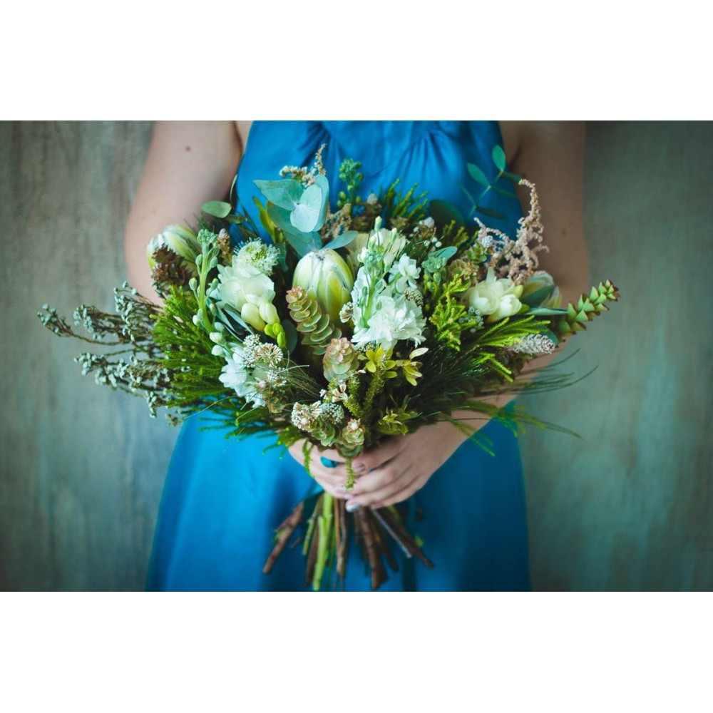 Экзотические цветы букеты — 5